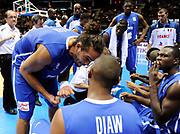 DESCRIZIONE : Equipe de France Homme Euro Lituanie a Siauliai 2011<br /> GIOCATORE : Noah Joachim Boris Diaw<br /> SQUADRA : France Homme <br /> EVENTO : Euro Lituanie 2011<br /> GARA : France Serbie<br /> DATA : 05/09/2011<br /> CATEGORIA : Basketball France Homme<br /> SPORT : Basketball<br /> AUTORE : JF Molliere FFBB FIBA<br /> Galleria : France Basket 2010-2011 Action<br /> Fotonotizia : Equipe de France Homme <br /> Euro Lituanie 2011 a Siauliai <br /> Predefinita :