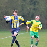"Wickford Town Lions,  ""Dad's V Lad's""  08-04-2012"