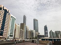 Images of Abu Dhabi, U. Arab Emirates. MSC Fantasia cruise to Dubai, Abu Dhabi and Sir Bani Yas Island, U. Arab Emirates from Jan 21st to 28th 2017.