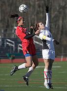 2010 Rye-Somers girl's soccer