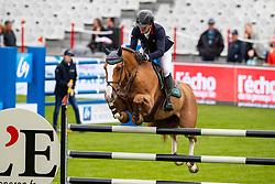Mortier Pierre Alain, FRA, Just Do It R<br /> Jumping International de La Baule 2019<br /> © Dirk Caremans<br /> 16/05/2019