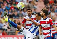Granada CF v Deportivo de La Coruna 031015
