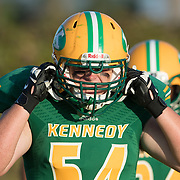 160901 Northwood v Kennedy football