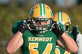 160901 Northwood v Kennedy Football