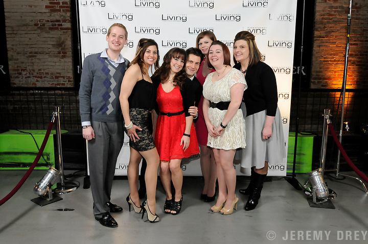 2013 Greater Reading Young Professionals Gala, G!G!, at Slick Willy's, Wyomissing.