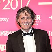 NLD/Amsterdam/201702013- Edison Pop Awards 2017, Edwin van Hoevelaak