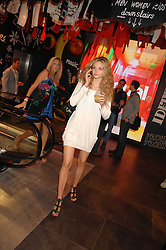 TAMSIN EGERTON at the launch of the Desigual flagship store at 222 Regent Street, London W1 on 28th June 2007.<br /><br />NON EXCLUSIVE - WORLD RIGHTS