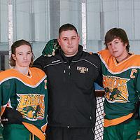 Morris Knolls Ice Hockey