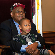 DOUBLE VICTORY: The Story of the Tuskegee Airmen in their own words