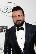 "December 6, 2012- New York, NY: Chris Salgardo, President of Kiehl's attends the ' Keep A Child Alive Black Ball "" Redux "" 2012 ' held at the Apollo Theater on December 6, 2012 in Harlem, New York City. The Benefit pays homage to Oprah Winfrey, Angelique Kidjo for their philanthropic contributions in Africa and worldwide and celebrates the power of woman and the promise of an AIDS-free Africa. (Terrence Jennings)"