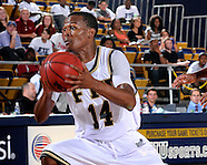 FIU Men's Basketball vs Troy (Feb 26 2011)