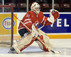2010-12-20 Canada vs. Switzerland (Oshawa)