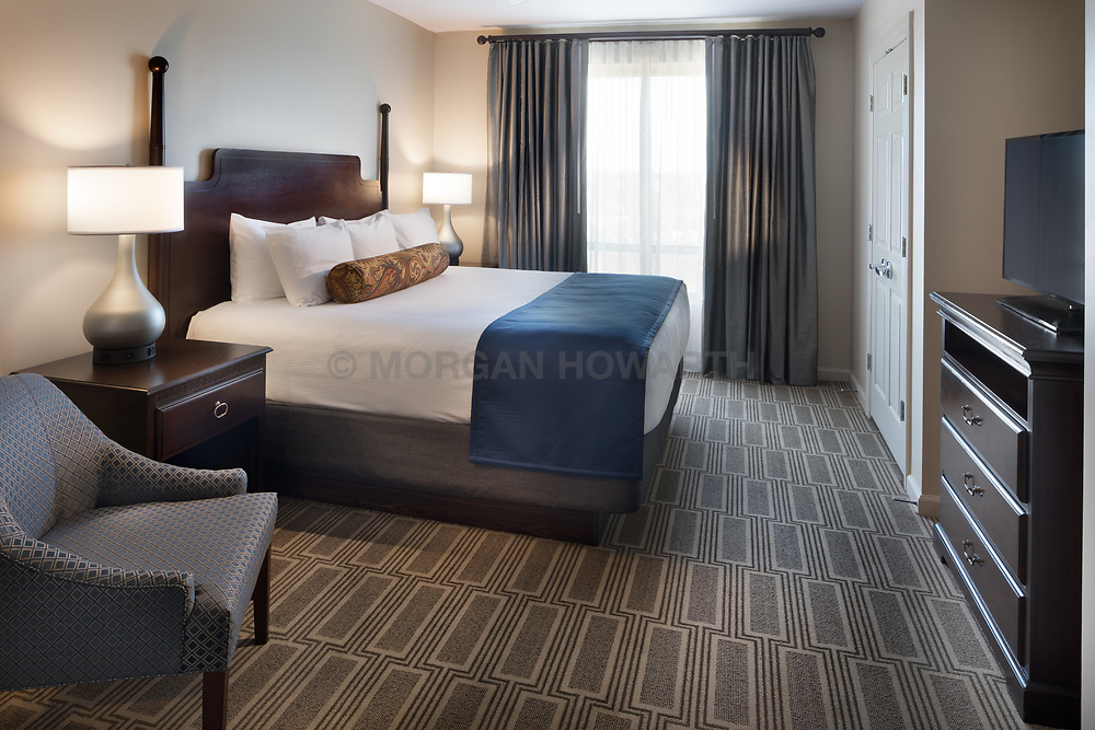 Wyndham Old Town Alexandria Hotel Resort
