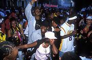 Ledbury dance, Notting Hill Carnival 2003