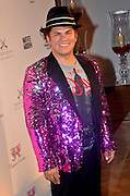 14.NOVEMBER.2011. LONDON<br /> <br /> ROMERO BRITTO ATTENDS TAMARA ECCLESTONE FUNDRAISING DINNER FOR GREAT ORMOND HOSPITAL AT 1 MARYLEBONE IN LONDON<br /> <br /> BYLINE: EDBIMAGEARCHIVE.COM<br /> <br /> *THIS IMAGE IS STRICTLY FOR UK NEWSPAPERS AND MAGAZINES ONLY*<br /> *FOR WORLD WIDE SALES AND WEB USE PLEASE CONTACT EDBIMAGEARCHIVE - 0208 954 5968*