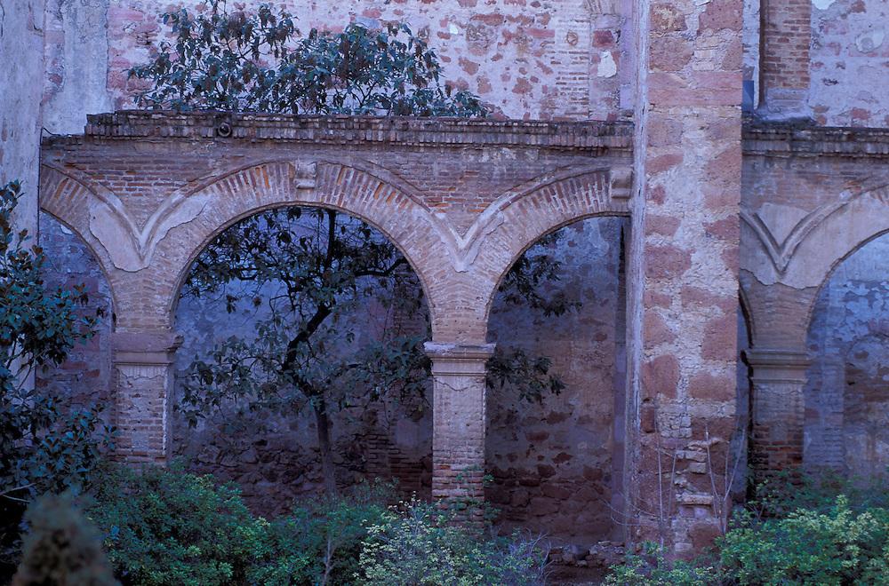 Museo Rafael,  Historic City of Zacatecas, Estado de Zacatecas, Mexico