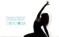 Coreyoga  - Corey Robinson certified yoga instructor