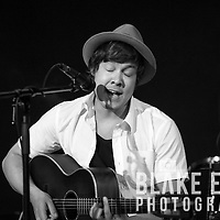 06.05.2013 © BLAKE-EZRA PHOTOGRAPHY LTD.Singer songwriter Jon Kenzie, photographed at The Bedford, Balham, London. .© Blake-Ezra Photography Ltd. 2013 Not for commercial use or third party use.