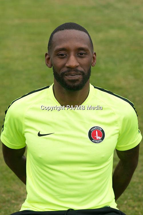 Jason Euell, Charlton Athletic
