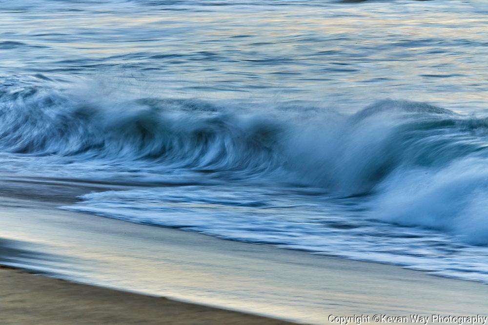 dawn shorebreak