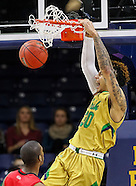 NCAA Basketball - Notre Dame Fighting Irish vs Youngstown State - South Bend, IN