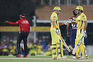 IPL 2012 Match 59 Chennai Super Kings v Delhi Daredevils