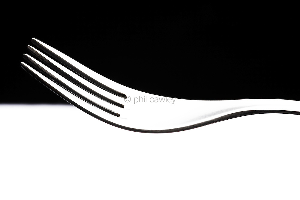 Graphic Abstract Fork