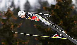 29.12.2011, Schattenbergschanze / Erdinger Arena, Oberstdorf, GER, 60. Vierschanzentournee, FIS Weldcup, Training, Ski Springen, im Bild Yuta Watase (JPN) // Yuta Watase of Japan  during training at 60th Four-Hills-Tournament, FIS World Cup in Oberstdorf, Germany on 2011/12/29. EXPA Pictures © 2011, PhotoCredit: EXPA/ P.Rinderer