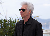 Director Jim Jarmusch at The Dead Don't Die film photo call at the 72nd Cannes Film Festival, Wednesday 15th May 2019, Cannes, France. Photo credit: Doreen Kennedy