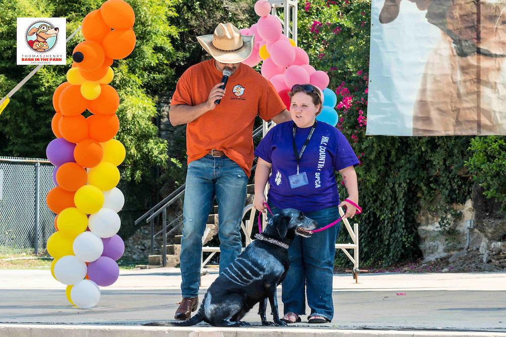 ©2015 Cindy Kelleher Photo, Thomas J. Henry Bark in the Park San Antonio.
