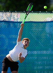 Team Tennis Schools National Championships Finals 2017 held at Nottingham Tennis Centre.  Ellesmere College<br /> <br /> Picture: Chris Vaughan Photography for the LTA<br /> Date: July 12, 2017