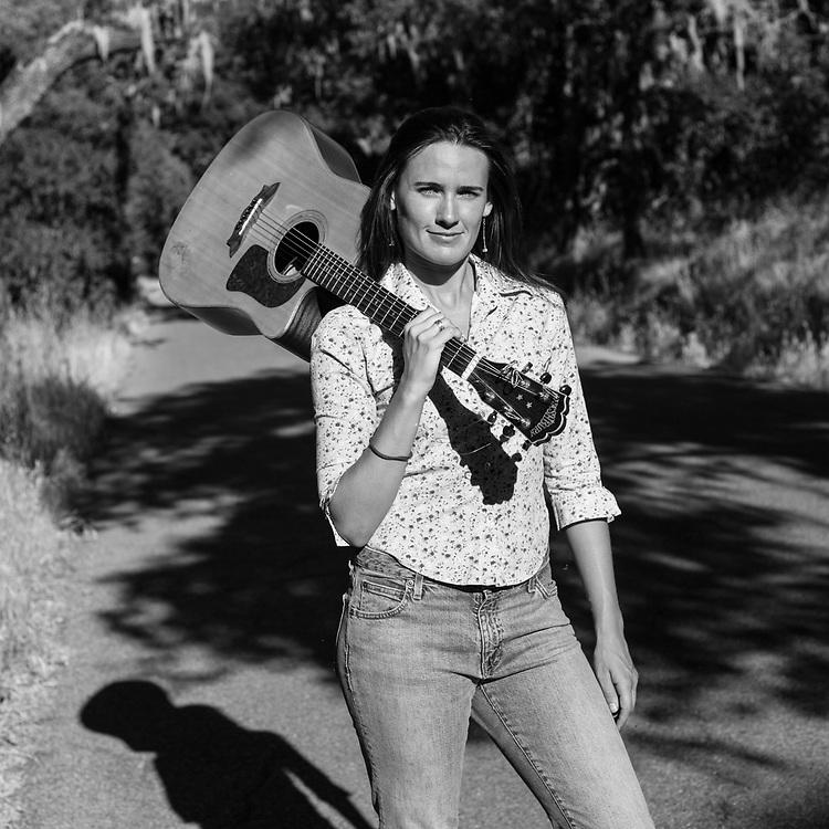Cheyenne Skye, in Santa Ynez.