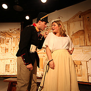 Carmen's Place (A Fantasy). Produced by the Castillo Theater. 2013. New York, NY