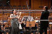 TH 20161106 - Masahiro Izaki, Yoé Miyazaki, Christian Ehring, Düsseldorf Symphony