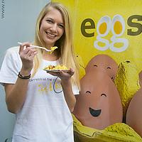 Für mehr Transparenz bei verarbeiteten Eiern!