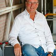 NLD/Utrecht/20200401604 - Cultuur in Actie.nl, ideeoloog Peter Heres