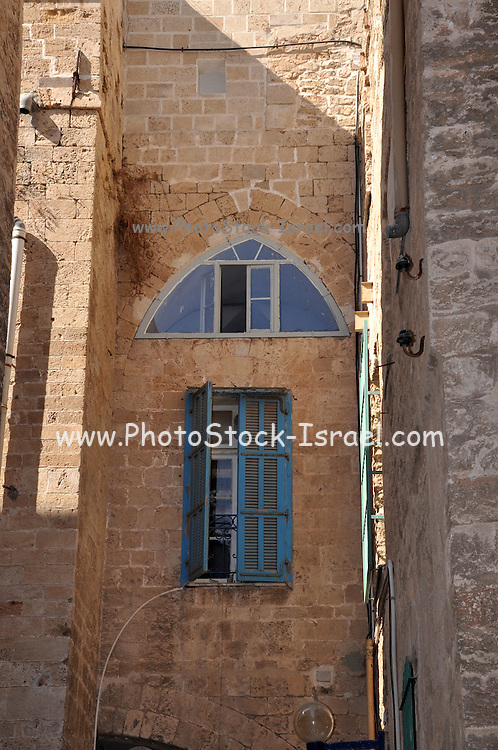 Old City of Jaffa, Tel Aviv, Israel