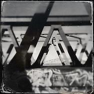 Photography, C-Print, 2014, 20 x 20 cm. ©Nero Pécora/La pared