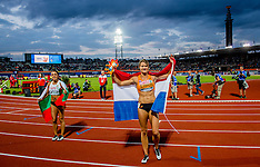 20160708 NED: European Athletics Championships day 3, Amsterdam