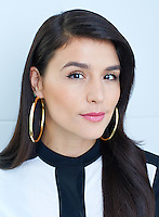 Jessie Ware for ck one Color