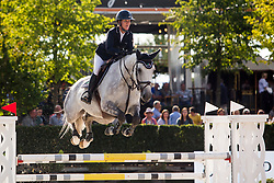 Hough Lauren, USA, Kassiodam<br /> Brussels Stephex Masters<br /> © Hippo Foto - Sharon Vandeput<br /> 29/08/19