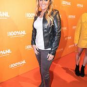 NLD/Amsterdam/20180220 - 100% NL Awards 2018, Samantha Steenwijk