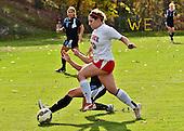 VMI Women's Soccer - 2014