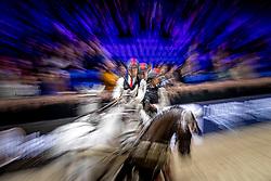 Weber Chester, USA, Baccara, Maestoso 51, Maestoso Mao, Ordog<br /> Jumping Mechelen 2019<br /> © Hippo Foto - Dirk Caremans<br />  29/12/2019