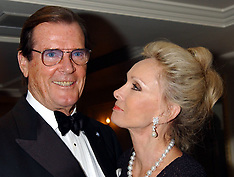 Roger Moore 1928 - 2017