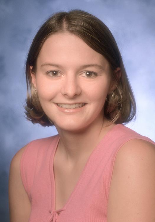 15370Cutler Scholars  Portraits 5/2002