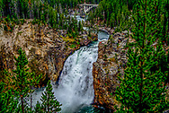 Yellowstone National Park is a national park located in the U.S. states of Wyoming, Montana, and Idaho. It was established by the U.S. Congress and signed into law by President Ulysses S. Grant on March 1, 1872.