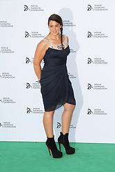© Licensed to London News Pictures. Marion Bartoli at the Novak Djokovic Foundation London gala dinner, The Roundhouse, London UK, 08 July 2013. Photo credit: Richard Goldschmidt/LNP