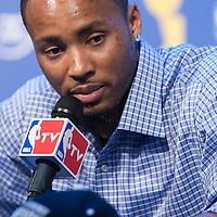 BASKET BALL - PLAYOFFS NBA 2008/2009 - LOS ANGELES LAKERS V ORLANDO MAGIC - GAME 3 -  ORLANDO (USA) - 09/06/2009 - .RASHARD LEWIS (ORLANDO MAGIC)