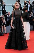 Diane Kruger, Elizabeth Banks - Venice Film Fest Closing